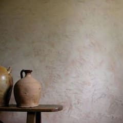 Dining room by Barcelona Pintores.es, Rustic
