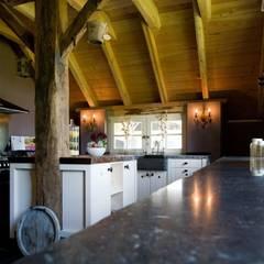 Project Arrien:  Keuken door de Lange keukens
