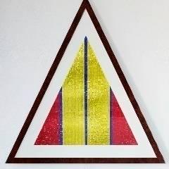 de Carel Blotkamp kunstenaar Moderno