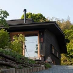 大田の家: 宇佐美建築設計室が手掛けた家です。,クラシック