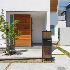 Houses by 株式会社トランスデザイン