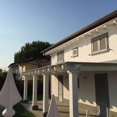 Terrace by VIVERE IL FUORI,