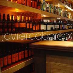A FABRICA: Bares y Clubs de estilo  de JAVIER CABARCOS