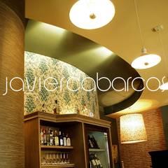 FARIÑAS: Bares y Clubs de estilo  de JAVIER CABARCOS