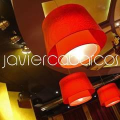 MINUETTO: Bares y Clubs de estilo  de JAVIER CABARCOS