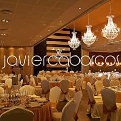 Event venues by JAVIER CABARCOS