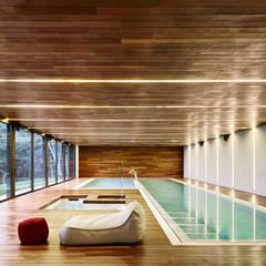 Spa en Mallorca: Spa de estilo  de Alibaz Inversiones