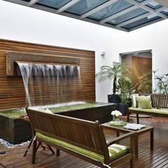 Clinics by Jamile Lima Arquitetura
