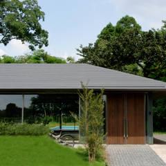 M-HOUSE: 3*D空間創考舎一級建築士事務所が手掛けた家です。