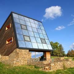 ENERGETIKhaus100® cube:  Häuser von FASA AG,Klassisch