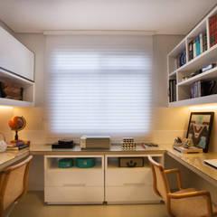 مكتب عمل أو دراسة تنفيذ Passo3 Arquitetura , إنتقائي