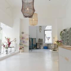 Feinedinge -  Porzellanmanufaktur & shop:  Ladenflächen von feinedinge