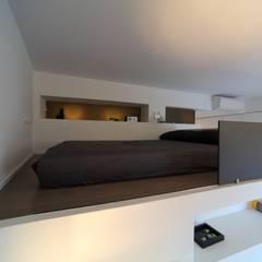 Bedroom by ristrutturami
