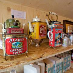 Traces 'Junk' Shop Teaser Event:  Event venues by Traces London