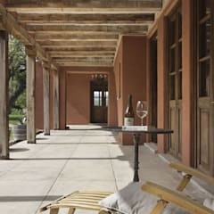 الممر والمدخل تنفيذ Bórmida & Yanzón arquitectos