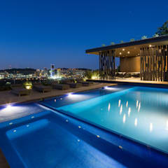 Pool by GLR Arquitectos