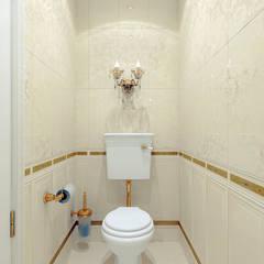 Bathroom by Decor&Design, Classic