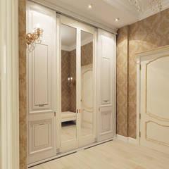 Corridor & hallway by Decor&Design, Classic
