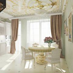 Kitchen by Decor&Design, Classic