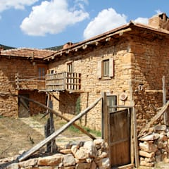 Pure Life Village – Taş Köy evi dış görüntü:  tarz Oteller