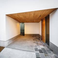 خانه ها by 一級建築士事務所haus