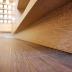Vinylboden Wände & Böden im Landhausstil von Hammer & Margrander Interior GmbH Landhaus