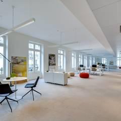 Bureaux d'architectes: Bureau de style  par Meero