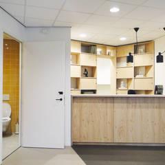 Huisartsenpraktijk Weert:  Gezondheidscentra door You surround You