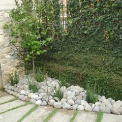 Jardines de estilo  por Vivero Sofia
