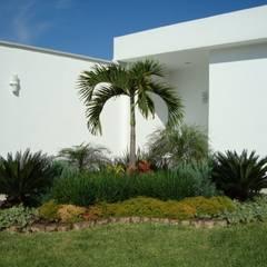 Palma Kerpis: Jardines de estilo  por Vivero Sofia