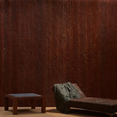Wall panelling:  Walls by muto