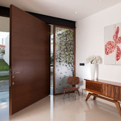 Jendela by GLR Arquitectos