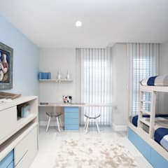 Nursery/kid's room by Inèdit, Classic