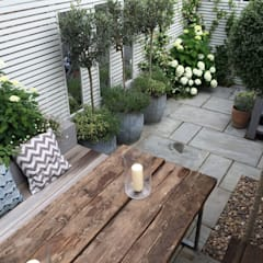 Garden by homify