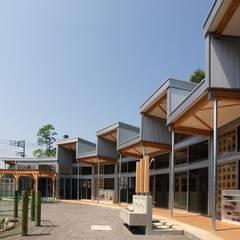 七光台保育園: 株式会社FAR EAST [ファーイースト]が手掛けた学校です。