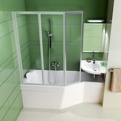 Bathroom by Stach & Daiker GbR