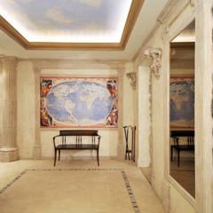 Corridor, hallway by Sky Gallery