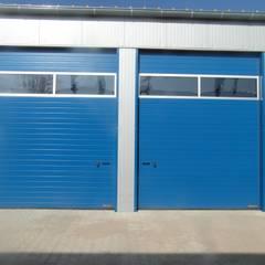 Garagenpark Schermbeck:  Garage & Schuppen von Garagen- und Hallenbau Röken