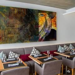 Gastronomy by Filipa Cunha Interiores