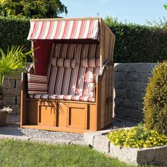حیاط توسطRimini Baustoffe GmbH, مدیترانه ای