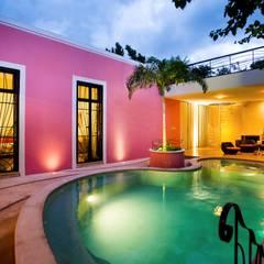 Pool by Taller Estilo Arquitectura