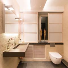 Asiatische Badezimmer Einrichtungsideen und Bilder   homify