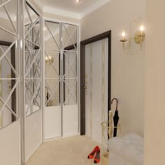 Corridor & hallway by Design Rules, Country