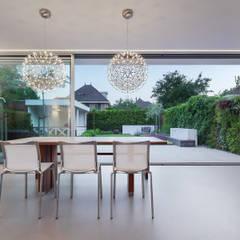 Schöner Wohnen mit cero - dem Innenaußen:  Terrasse von cero