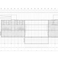RCMS: Oficinas y Tiendas de estilo  de deAbajoGarcia