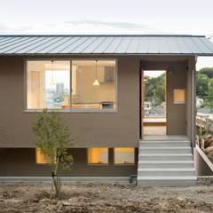منازل تنفيذ 市原忍建築設計事務所 / Shinobu Ichihara Architects,