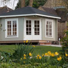 Garden by Garden Affairs Ltd,