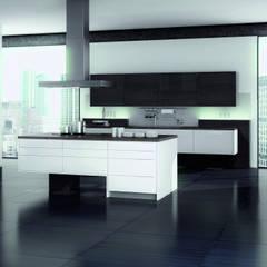 Floating Kitchen de Störmer Küchen Moderno