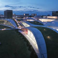 Science Hills Komatsu: Urban Architecture Office.INCが手掛けた美術館・博物館です。