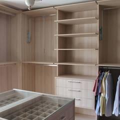 DETAYPLUS MOBİLYA – Detay Plus Mobilya:  tarz Giyinme Odası,